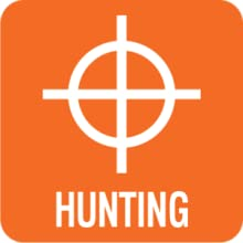 hunting supplies;hunting packs;hunting camp food; breakfast;lunch;dinner