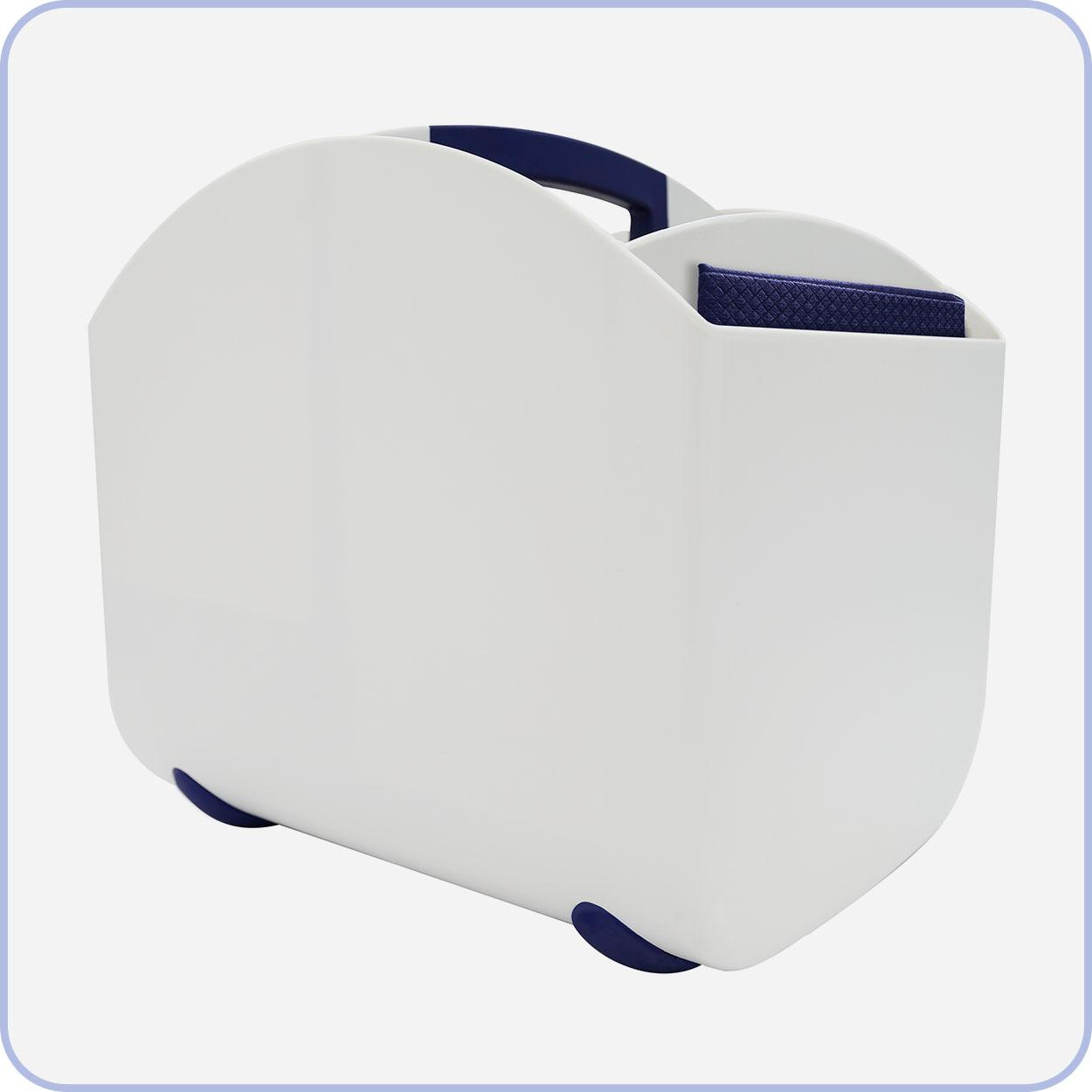 Amazon Com Ubbi Portable Diaper Changing Station