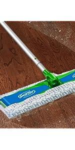 Amazon Com Swiffer Sweeper Xl Dry Sweeping Pad Refills