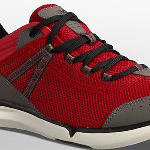 Teva Men S Wander Low Top Canvas Shoe