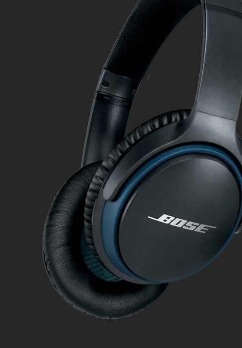 Bose Quietcomfort 35 Silver Wireless Noise Cancelling Headphones Brand ...
