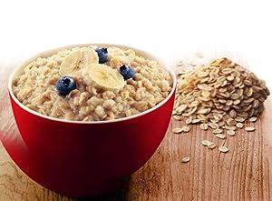 Quaker instant oatmeal gluten free original