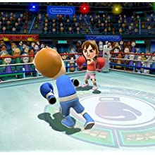 Amazon.com: Wii Sports Club - Wii U: Video Games