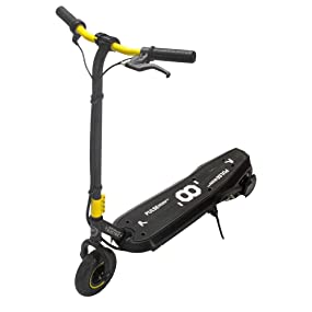 electric scooter pulse razor kids