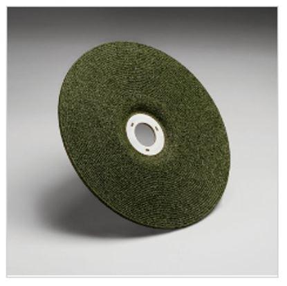 3m Tm Green Corps Tm Cutting Grinding Wheel Ceramic