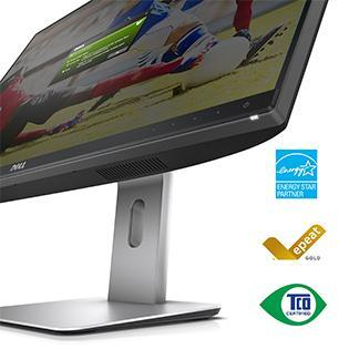 Amazon com dell s2415h 24 inch screen led lit monitor computers