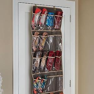fabric storage, soft storage, closet storage, under bed storage, shoe storage, closetmaid