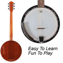 easy to learn and play