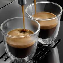 delonghi automatic cappuccino machine manual
