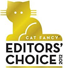Boxiecat litter won the Cat Fancy Editors' Choice Award for best product of the year