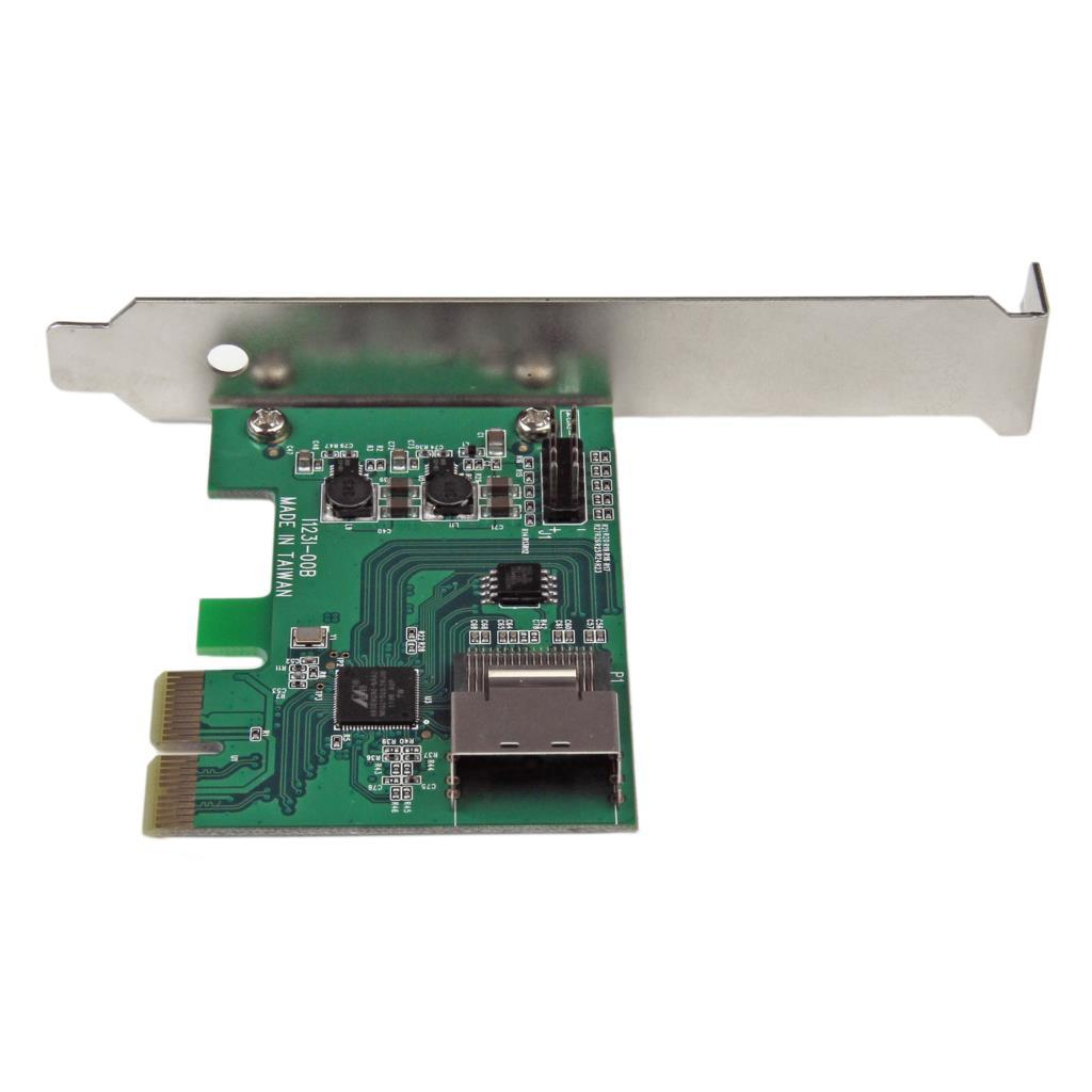 Amazon.com: StarTech.com PCI Express SATA III RAID ...