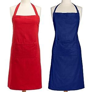 aprons cotton aprons kitchen apron mothers day gift kitchen uniform. Interior Design Ideas. Home Design Ideas