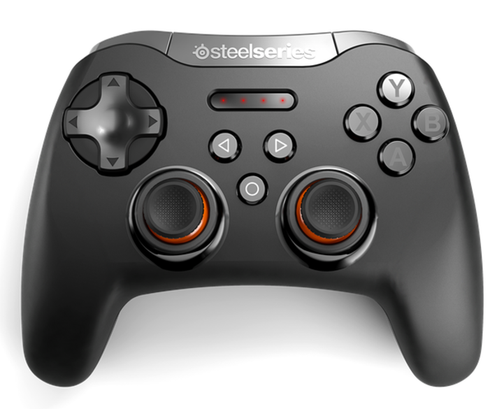 # SteelSeries Stratus XL Wireless Con (end 9/2/2018 2:28 AM)