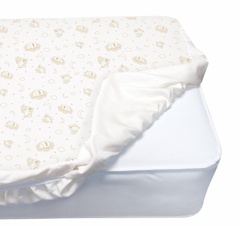 Crib mattress for babies - Baby S Journey Serta Perfect Balance Deluxe Organic Crib Mattress Pad View Larger