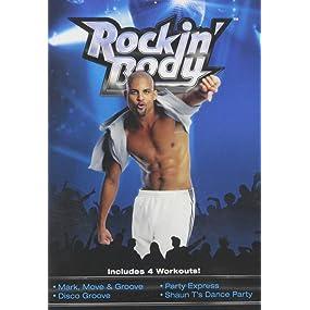Rockin Body скачать торрент img-1