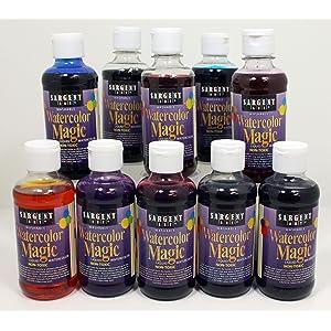 watercolor,paint,liquid,art,easy,water,color