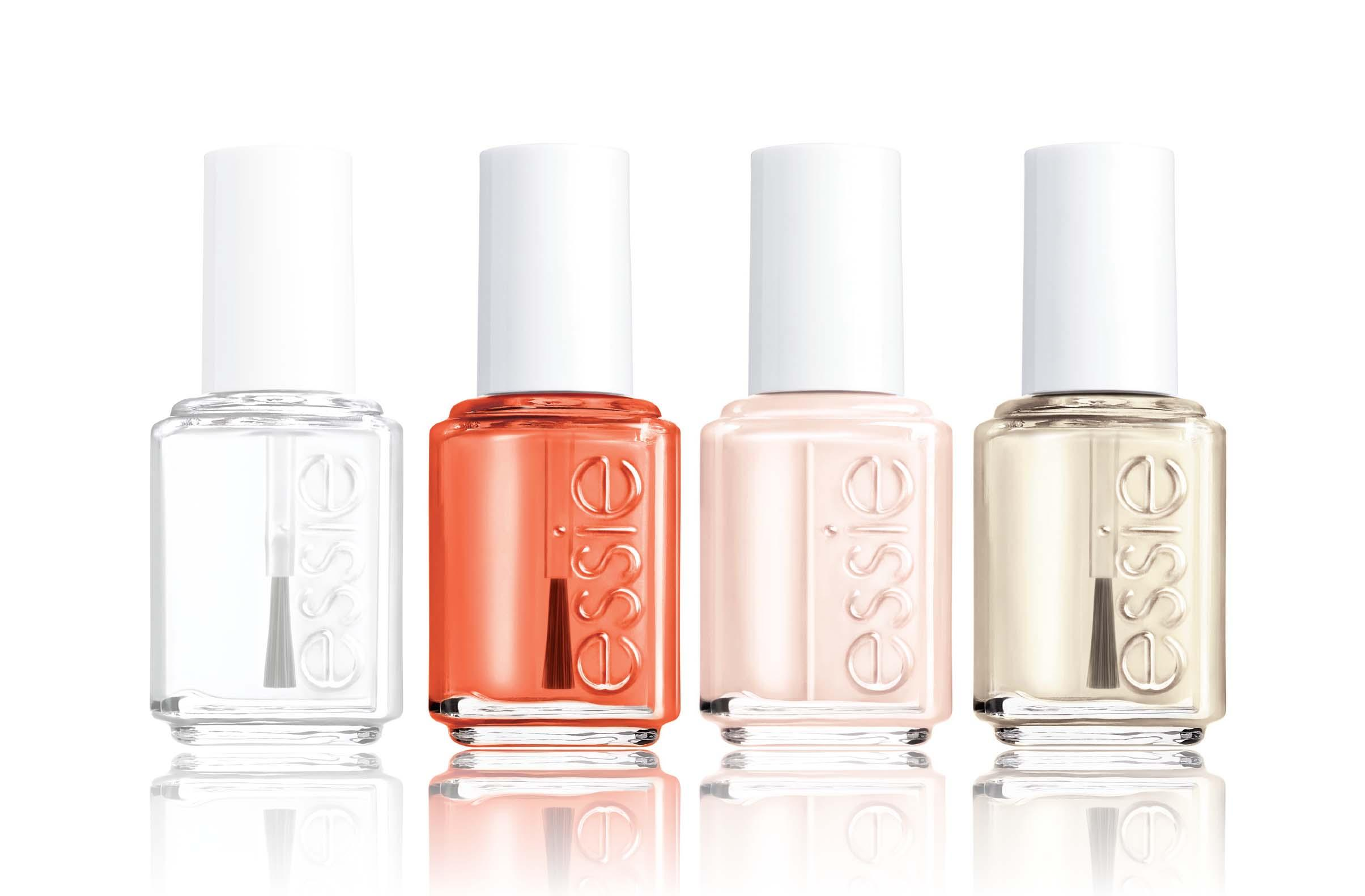Amazon.com: essie Nail Color, Greens, Sew Psyched: Luxury Beauty