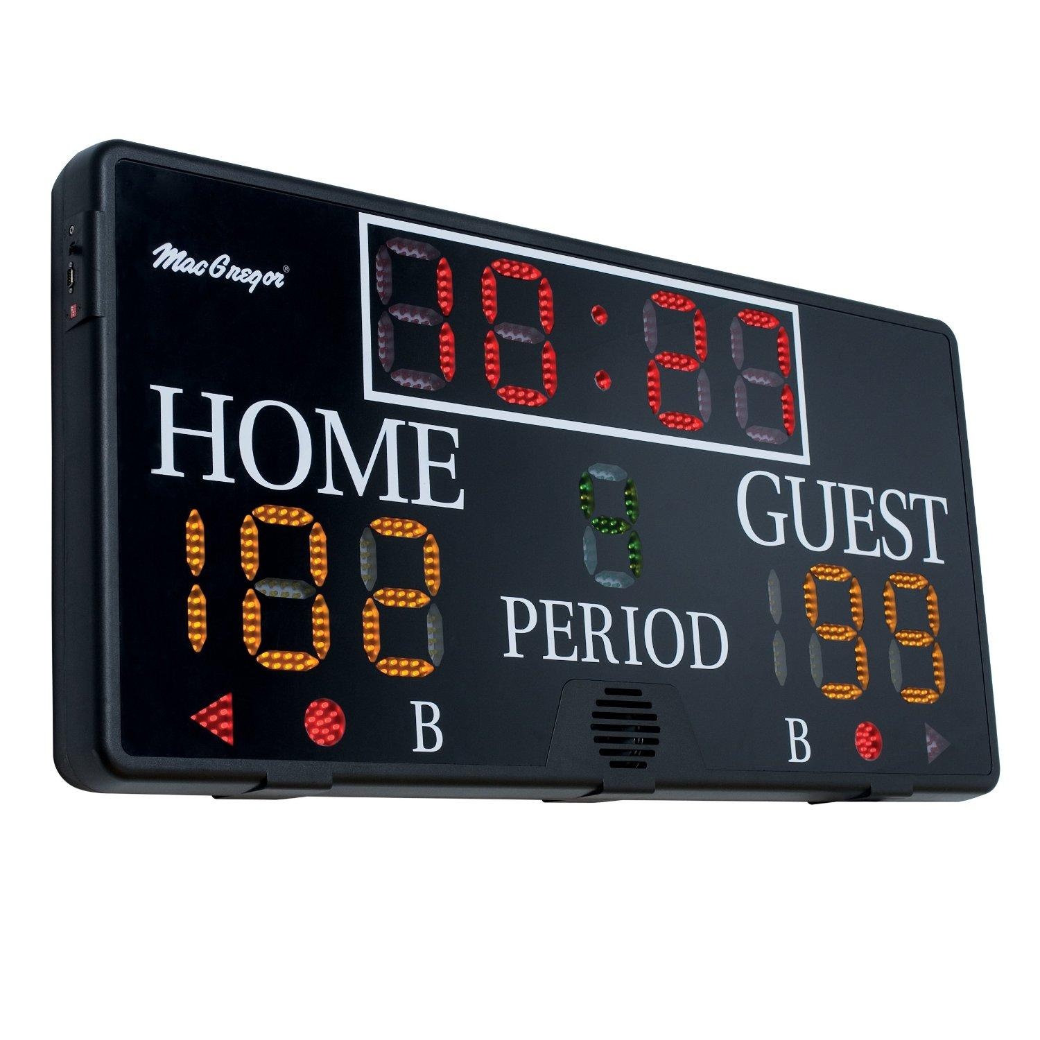 scoreboard basketball clipart macgregor multisport indoor scoreboards clip remote control cliparts clipartpanda volleyball sports library amazon wrestling lights outdoors led