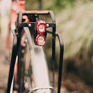 tail light, taillight, bicycle tail light