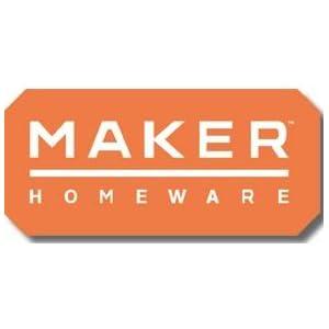 MAKER Homeware Rethink Home