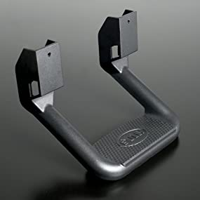 Truck Step Up >> Amazon Com Bully Bbs 1103 Aluminum Side Step Pair Automotive