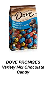 Buy DOVE PROMISES Chocolate Candy Bags