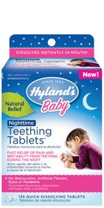 Relieving Infant Gas Naturally