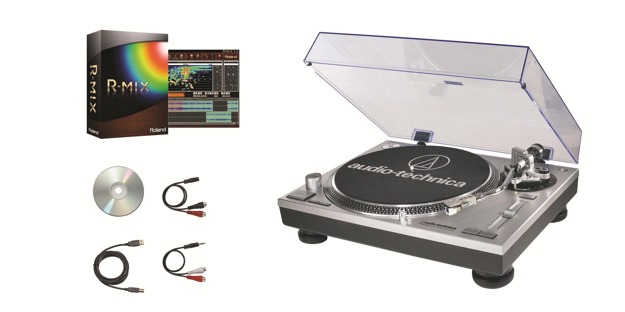 Amazon.com: audio-technica-usb direct-drive Turntable ...