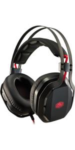 MasterPulse Pro Over-Ear