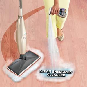 Amazon Com Shark Easy Spray Steam Mop Dlx Sk140