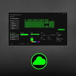 Details about Razer Ornata Expert Mecha-Membrane Mechanical Membrane Gaming  Keyboard