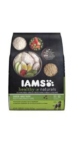 Your dog will love this natural dog food made with delicious ingredients.