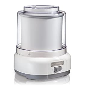 maker machine makers sorbet electric comercial soft cuisinart best rated reviews sellers reviewed