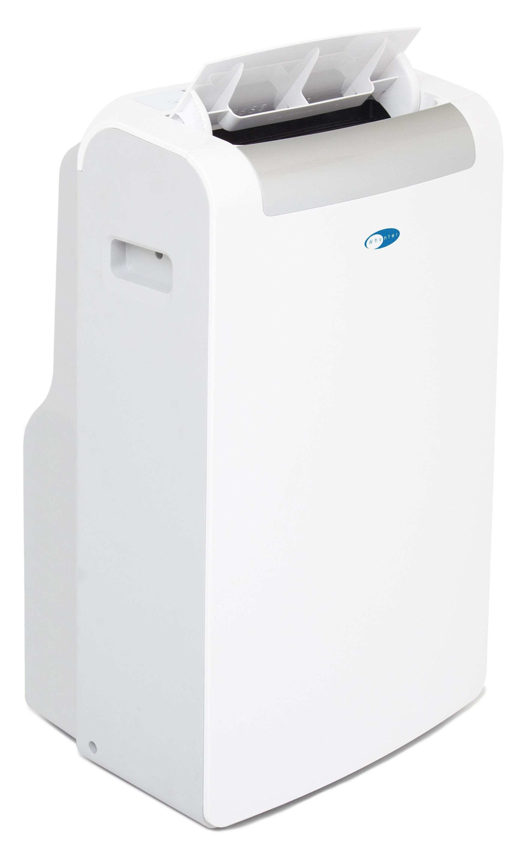 #0569A7 Amazon.com: Whynter ARC 148MHP Portable Air Conditioner  Top of The Line 13624 Portable Heat And Air Conditioner picture with 1745x2817 px on helpvideos.info - Air Conditioners, Air Coolers and more