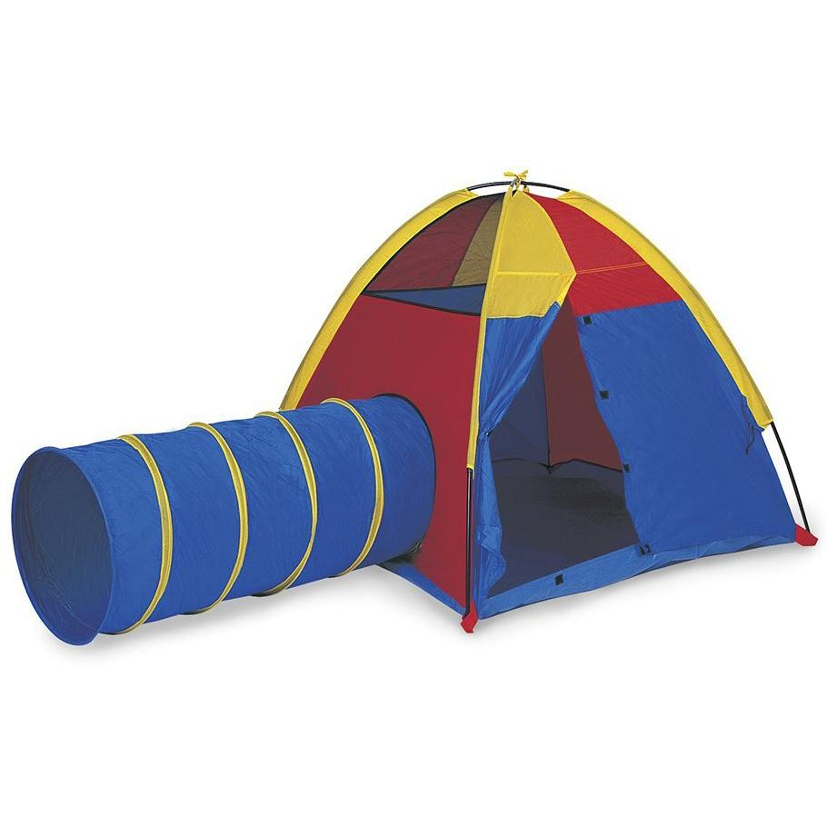 Pacific Play Tents Kids Hide Me Dome Tent And