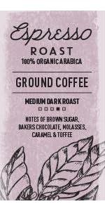 Happy Belly Espresso Roast