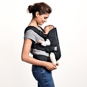 newborn carrier