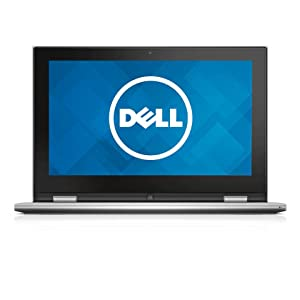 Dell Inspiron 11 3000 Series Laptop Mode