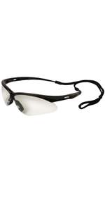 71fab5d3fb559 Jackson Safety V60 Nemesis Safety Glasses – Clear Readers with +1.5  Diopters ...