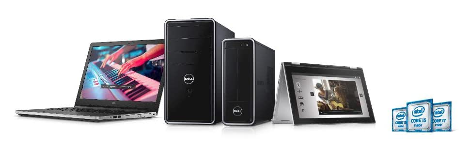 Dell Inspiron Computers