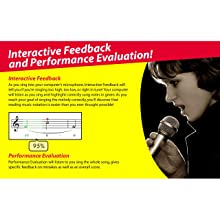 interactive feedback, performance evaluation