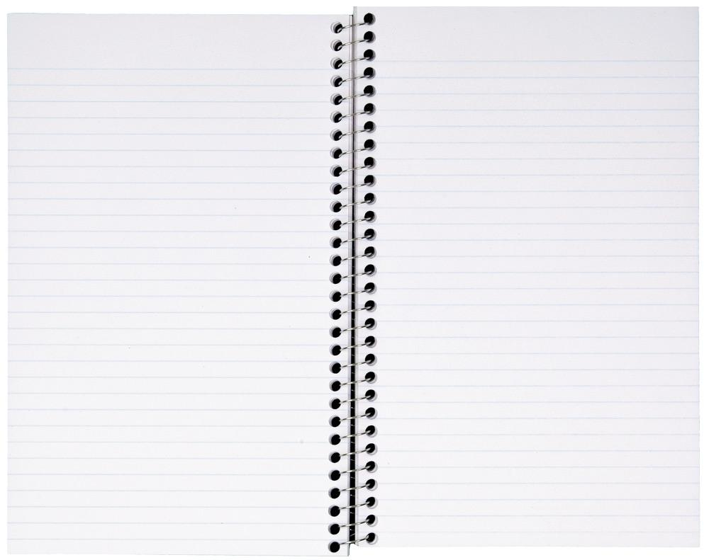 Amazon Mead Mid Tier Single Subject Notebook College Rule – Print College Ruled Paper