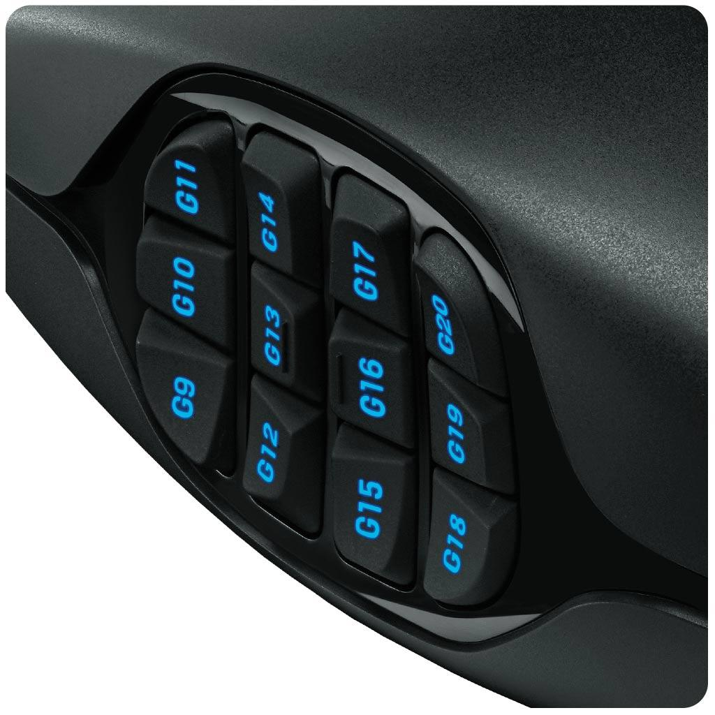 how to put minecraft profile logitech gaming