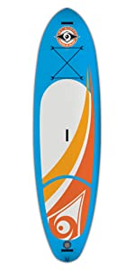 Inflatable SUP Air by BIC Sport