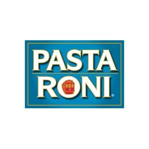 Pasta Roni logo