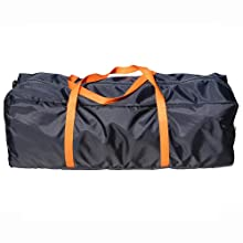 SUV Tent Carry Bag