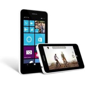 T-Mobile Nokia Lumia 635 with Windows Phone 8.1