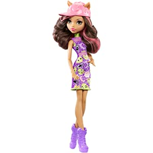 monster high emoji clawdeen wolf doll toys