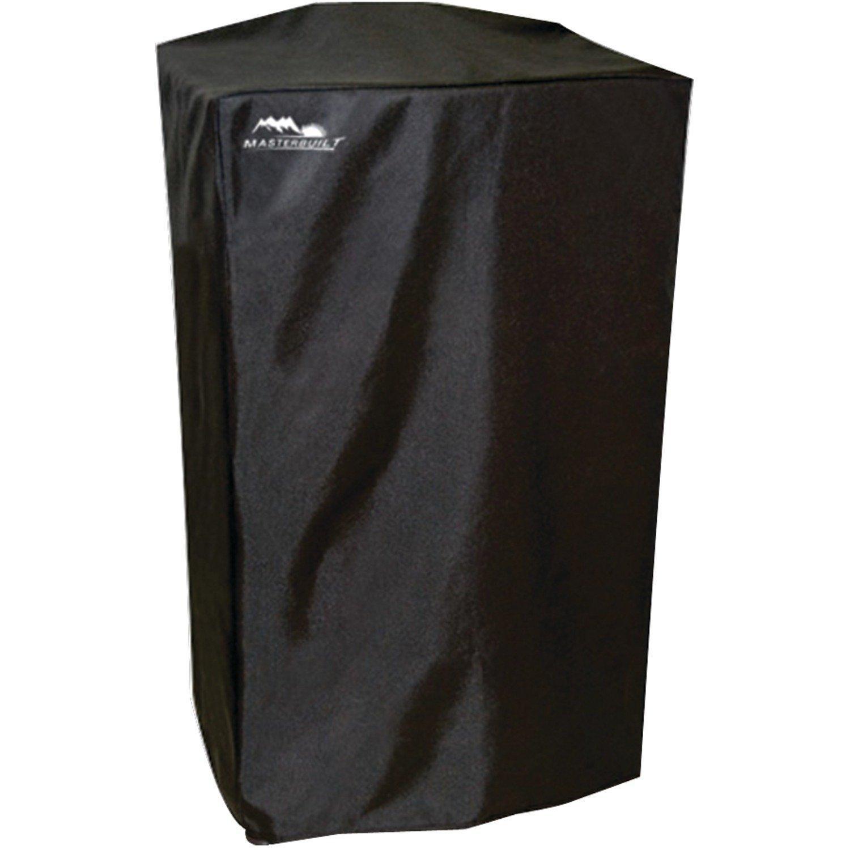 Amazon.com : Masterbuilt 30-Inch Electric Smoker Cover : Outdoor ...