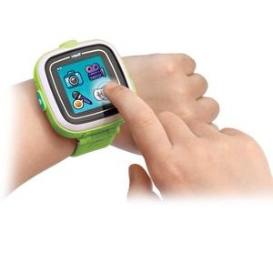 Amazon.com: VTech Kidizoom Smartwatch, Green: Toys & Games